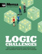 Mensa - Logic Challenges