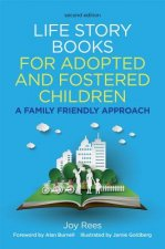 LIFE STORY BOOKS FOR ADOPTED AND F