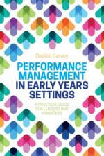 PERFORMANCE MANAGM IN EARLY YEARS