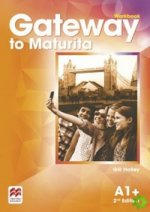 Gateway to Maturita 2nd Edition A1+