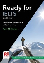 Ready for IELTS 2nd Edition Student's Book without Answers Pack