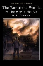 War of the Worlds and The War in the Air