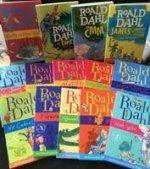 Roald Dahl - Casgliad Mawr (14)