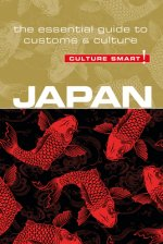 Japan - Culture Smart! The Essential Guide to Customs & Culture