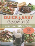 Quick & Easy Cooking