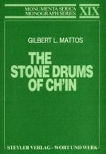 Stone Drums of Ch'in