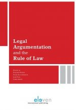 LEGAL ARGUMENTATION AMP THE RULE OF L