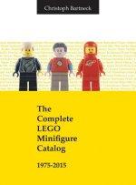 Complete Lego Minifigure Catalog 1975-2015