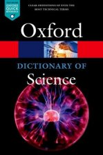 DICTIONARY OF SCIENCE 7E PAPERBACK