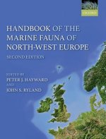 HANDBOOK OF THE MARINE FAUNA OF NORTHWES
