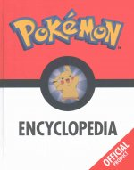 Official Pokemon Encyclopedia