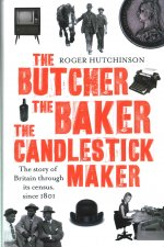 Butcher, the Baker, the Candlestick-Maker