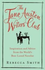 JANE AUSTEN WRITERS