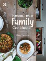 NT FAMILY COOKBOOK
