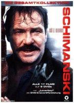 Schimanski - Die Gesamtkollektion, 9 DVDs