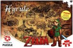 The Legend of Zelda, Hyrule (Kinderpuzzle)
