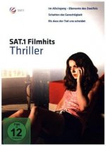 SAT.1 Filmhits - Thriller Box, 3 DVDs
