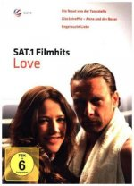 SAT.1 Filmhits - Love Box, 3 DVDs