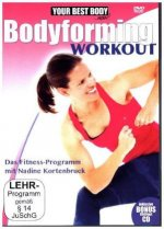 Your Best Body / Bodyforming Workout (DVD+CD)