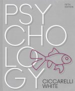 PSYCHOLOGY HARDCOVER 5/E