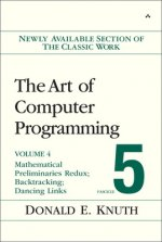 Art of Computer Programming, Volume 4, Fascicle 5