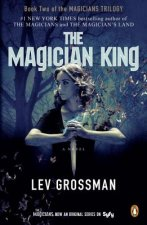 MAGICIAN KING M/TV