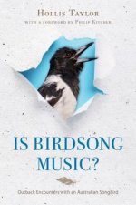 IS BIRDSONG MUSIC