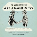 Illustrated Art of Manliness