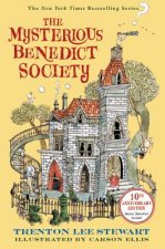 MYSTERIOUS BENEDICT SOCIETY 10
