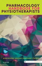 Pharmacology Handbook for Physiotherapists