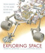 EXPLORING SPACE FROM GALILEO T