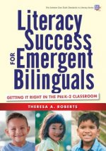 LITERACY SUCCESS FOR EMERGENT