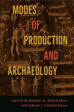 MODES OF PROD & ARCHAEOLOGY