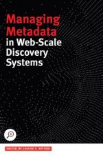MANAGING METADATA IN WEB-SCALE