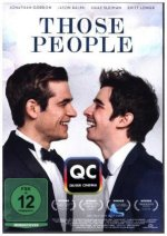 Those People, 1 DVD (englisches OmU)