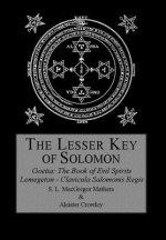 Lesser Key of Solomon