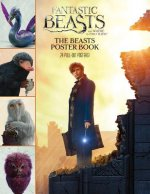 FANTASTIC BEASTS & WHERE TO FI