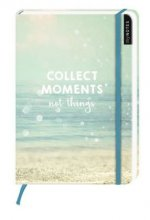 myNOTES: Collect moments not things