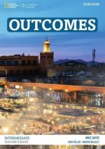 Outcomes Intermediate: Teacher's Book and Class Audio CD