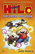 Hilo: The Great Big Boom