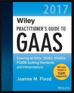 Wiley Practitioner's Guide to GAAS 2017