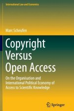Copyright Versus Open Access