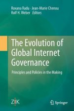 Evolution of Global Internet Governance
