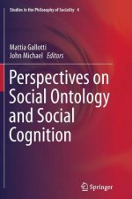 Perspectives on Social Ontology and Social Cognition