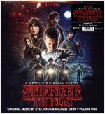 Stranger Things Season 1, 2 Schallplatten. Vol.1