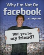 Why I'm not on Facebook, 1 DVD