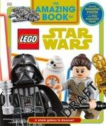 Amazing Book of LEGO (R) Star Wars
