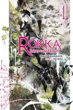 ROKKA BRAVES OF THE 6 FLOWERS