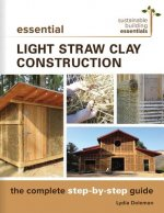 ESSENTIAL LIGHT STRAW CLAY CON