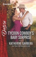 TYCOON COWBOYS BABY SURPRISE